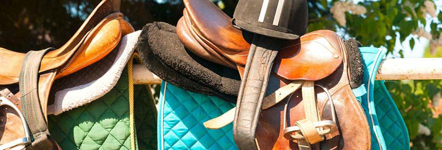 Accessoires équitation